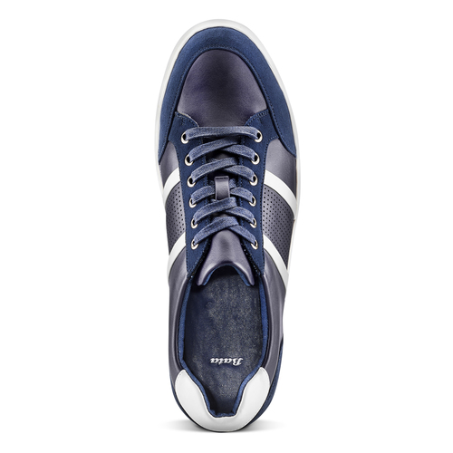 Sneakers da uomo bata, 841-9141 - 15