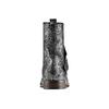 STIVALETTI MILEY CON FIBBIA bata, argento, 591-1692 - 15