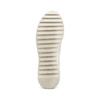 Sneakers con dettagli laminati bata, bianco, 549-1212 - 19