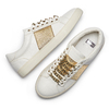 Sneakers basse da donna bata, bianco, 541-1192 - 26