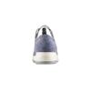 Sneakers casual con lacci bata, 523-9306 - 15