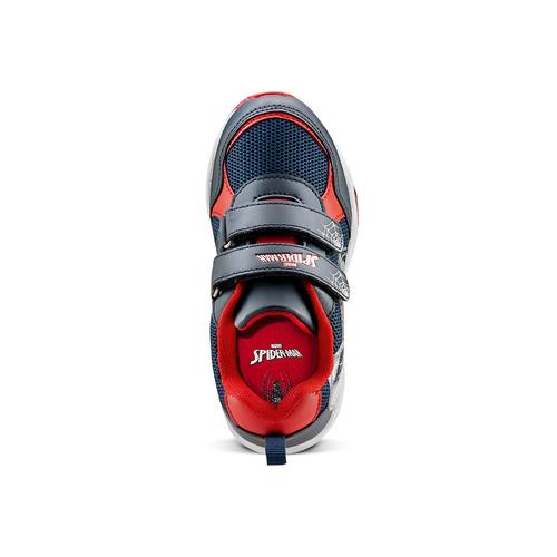 Scarpe con luci Spiderman spiderman, 319-9155 - 17