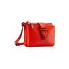 Tracolla da donna bata, rosso, 961-5215 - 13