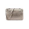 Tracolla con dettaglio catena bata, oro, 961-1275 - 26