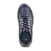 Sneakers sportive da uomo bata, blu, 841-9151 - 15