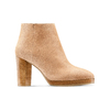 Ankle Boots in suede bata, 793-8250 - 13
