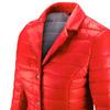 Piumino da donna bata, rosso, 979-5182 - 15