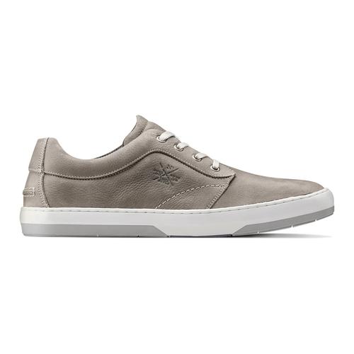 Sneakers da uomo bata, beige, 846-2146 - 26