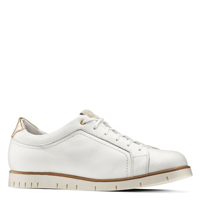 Sneakers Flexible da donna flexible, bianco, 524-1199 - 13
