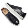 Sneakers Atletico in pelle atletico, nero, 844-6156 - 19