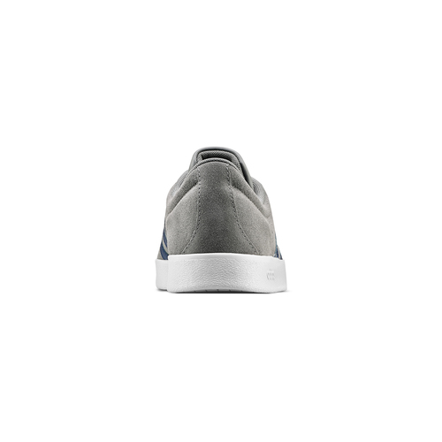 Adidas VL Court adidas, grigio, 803-2379 - 15
