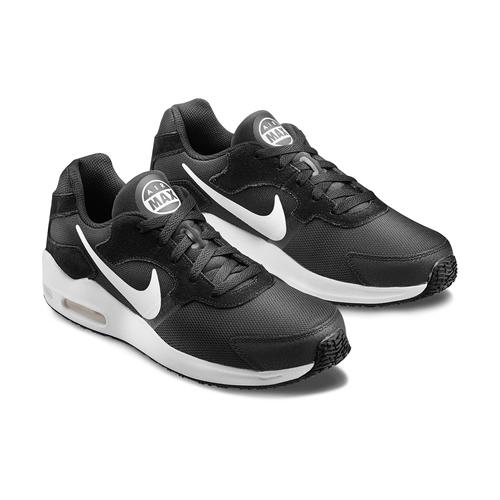Nike Air Max Guile nike, nero, 809-6704 - 16