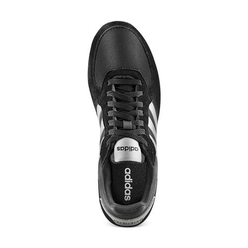 Adidas 8K da uomo adidas, nero, 809-6369 - 17