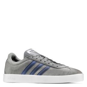Adidas VL Court adidas, grigio, 803-2379 - 13