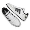 Adidas Hoops da uomo adidas, bianco, 801-1553 - 26