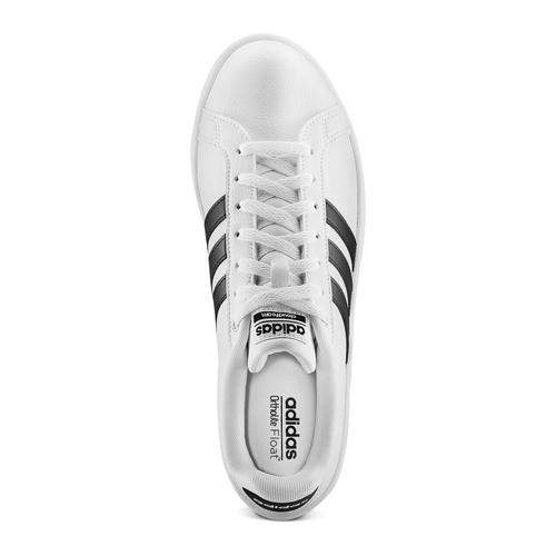 Adidas CF Advantage adidas, bianco, 801-1378 - 17