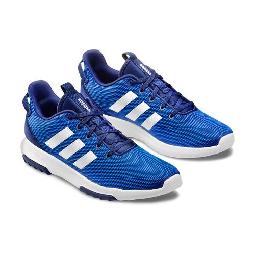 Adidas Racer da uomo adidas, blu, 809-9601 - 16
