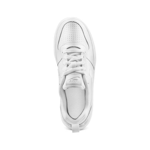 Nike Court Borough nike, bianco, 401-1203 - 17