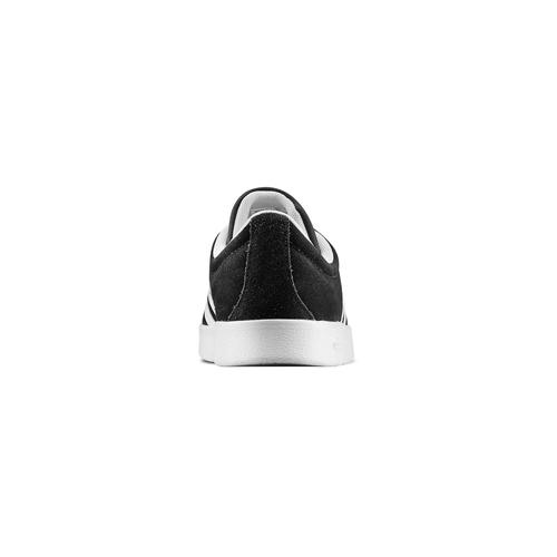 Adidas VL Court adidas, nero, 503-6379 - 15