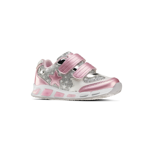 Sneakers da bambina con glitter 5wsCZYt