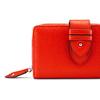 Portafoglio da donna bata, rosso, 941-5160 - 17