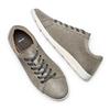 Sneakers in nabuk da uomo bata, beige, 846-2183 - 26