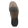 Mocassino in vera pelle da uomo bata-the-shoemaker, blu, 814-9129 - 17