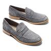 Mocassini in pelle scamosciata bata-the-shoemaker, 813-2116 - 19