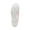 Sneakers Platform in pelle bata, rosso, 624-5158 - 19