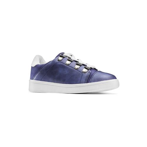 Sneakers da bambino mini-b, blu, 211-9192 - 13