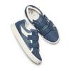 Scarpe basse da bambino mini-b, blu, 311-9147 - 26