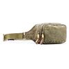 Marsupio con doppia tasca bata, verde, 969-7247 - 13