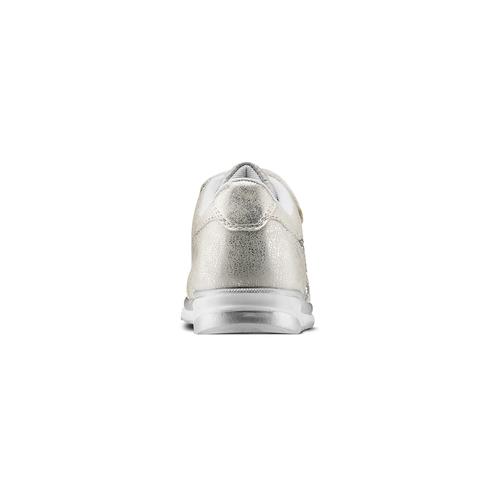 Sneakers da bimba mini-b, argento, 329-1348 - 15