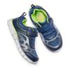 Sneakers da bimbo mini-b, blu, 319-9148 - 26