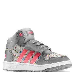 Adidas VS Hoops adidas, grigio, 101-2125 - 13