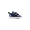 Sneakers Adidas da bambino adidas, blu, 101-9129 - 13