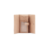 Portafoglio in pelle bata, beige, 944-3133 - 15