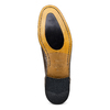 Stringate Made in Italy bata-the-shoemaker, marrone, 824-4347 - 19