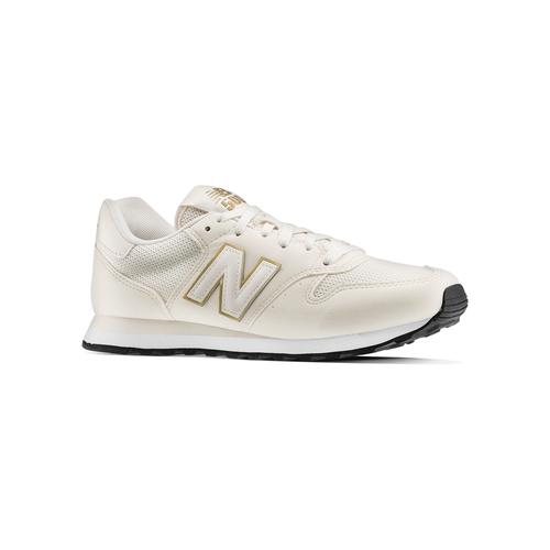 New Balance 500 new-balance, bianco, 509-1801 - 13