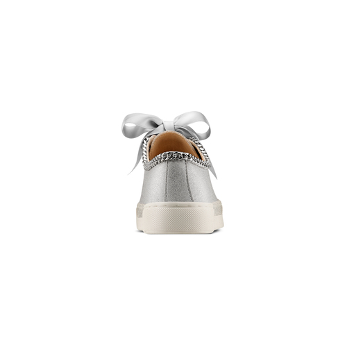 Sneakers senza lacci da bambina mini-b, 321-2307 - 15