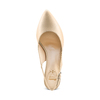 Sling back Insolia insolia, beige, 724-8196 - 17