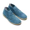 Desert Boots in suede bata, 823-0291 - 16
