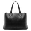 Shopper da donna bata, nero, 961-6209 - 26