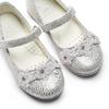 Ballerine da bimba mini-b, grigio, 229-2106 - 26