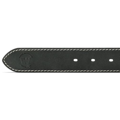 Cintura Weinbrenner bata, nero, 954-6111 - 16