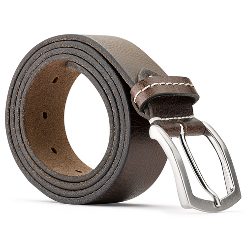 Cintura Weinbrenner bata, marrone, 954-4110 - 26