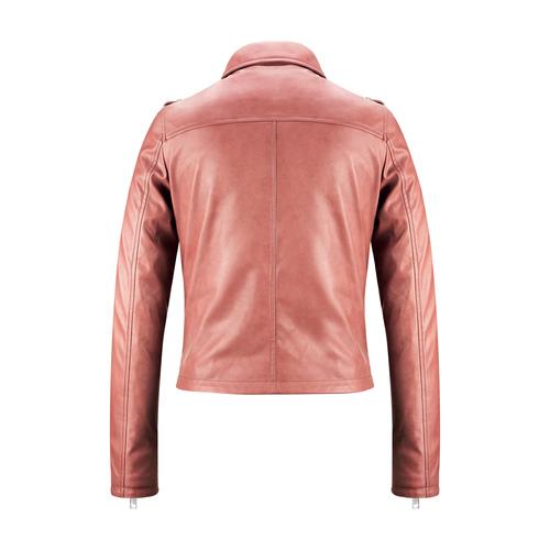 Biker rosa da donna bata, rosa, 971-5198 - 26