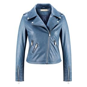 Biker da donna bata, blu, 971-9198 - 13