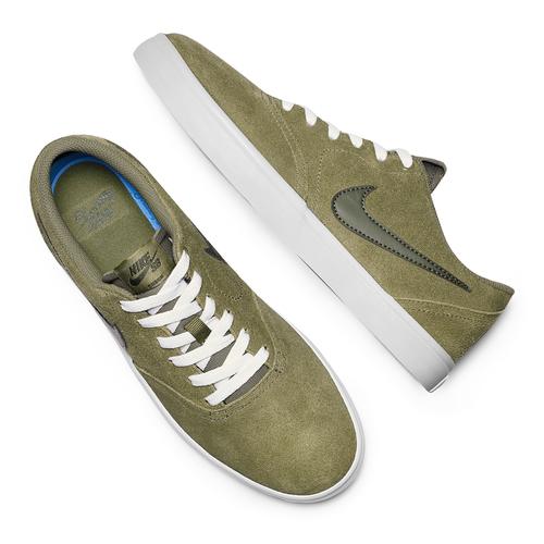Nike SB Check Solar nike, verde, 803-7712 - 26