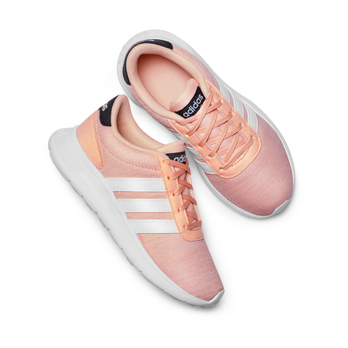 Adidas Lite Racer K adidas, rosa, 309-5388 - 26